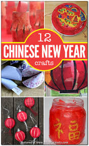 chinese new year crafts gift of curiosity