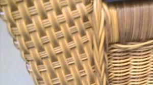 difference between rattan and wicker youtube