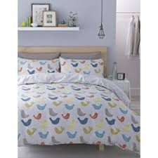 Tesco Bedding Duvet 18 Best Bird Themed Bedding Images On Pinterest Duvet Covers