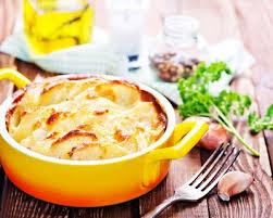 cuisiner christophine recette gratin de christophine