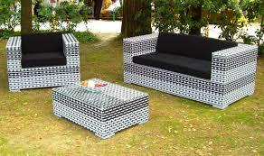 divanetti in vimini da esterno divano esterno rattan stunning dimensioni divano posti fresco