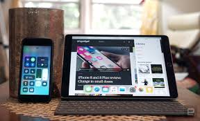 Home Design 3d Ipad Test Ios 11 Review A Big Deal For Ipads But Not Iphones