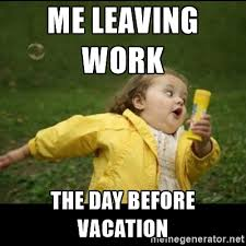 Holiday Memes - funny vacation memes get into holiday mode with these vacation