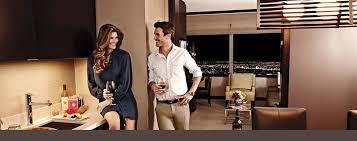 in suite in suite dining halcón viajes