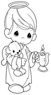 precious moments coloring pages precious moments