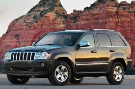 used 2007 jeep grand for sale pricing features edmunds