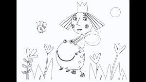 ben holly u0027s kingdom princess holly frog