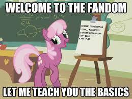 Silver Spoon Meme - 264650 cheerilee image macro meme ponyville schoolhouse safe