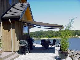 Retractable Porch Awnings Retractable Residential Awnings Waagmeester Awnings U0026 Sun Shades