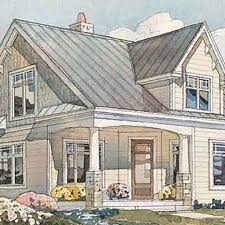southern cottage house plans coastal living small cottage house plans