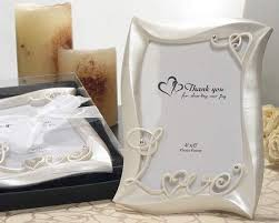 picture frame wedding favors the practical idea about photo frames as wedding favors