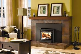 Insert For Wood Burning Fireplace by Fireplaceinsert Com Wood Burning Fireplace Insert