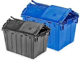 storage bins storage containers rubbermaid totes in stock uline