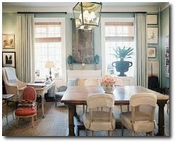 dining room chairs with slipcovered seats and backs lonny com