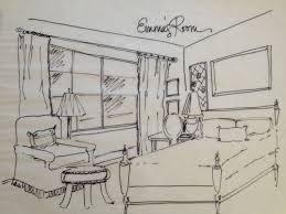 Bedroom Interior Design Sketches Bedroom Interior Design Sketches Managers Office Design Sketches