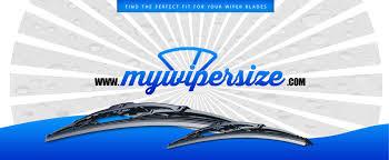 nissan altima 2016 wiper blades what is my wiper blade size find your wiper blade size