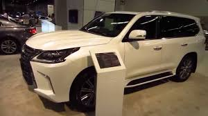 lexus lx price in kuwait new 2016 lexus lx 570 suv oc auto show anaheim orange county