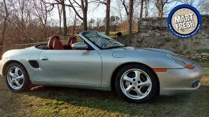 Porsche Boxster Oil Change - mart fresh nice 911 or 5 000 boxster porsche club of america