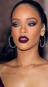 rihanna hoop earrings hoop earrings shop for hoop earrings on wheretoget