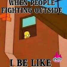 Fighting Memes - fighting meme archives ghetto red hot