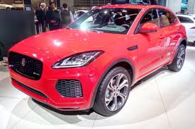 jaguar jeep 2017 price new jaguar e pace suv price release date video and full details