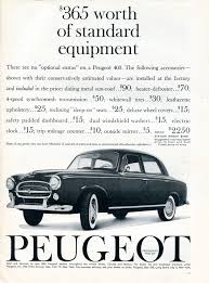 peugeot usa dealers the convoluted destiny of french cars in the united states