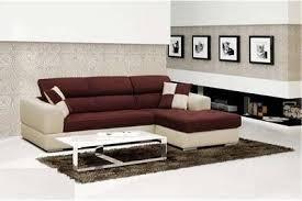 canapé design microfibre canapé fixe decoration canapé design madrid iii cuir pu et