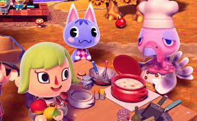 animal crossing new leaf how to find mushrooms tips prima