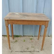 table bureau bois table de bureau en bois mobilier de bureau lepolyglotte