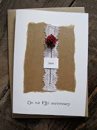 13th anniversary ideas lace wedding anniversary gifts for attractive 13th