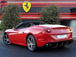 Ferrari California Colors - 2015 ferrari california gb trading autohouse