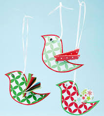 ornament crafts can make