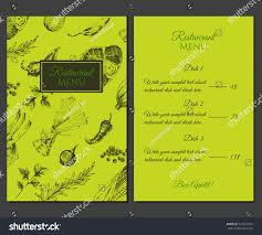 vector meat steak drawing restaurant menu stock vector 377074792