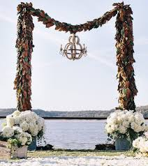 Wedding Arches Inside Southern Wedding Ideas For Your Upcoming Event Inside Weddings