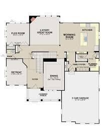 calatlantic floor plans southill plan carmel indiana 46033 southill plan at legacy ridge