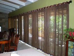 windows curtains ideas for large windows pinterest window treatments front