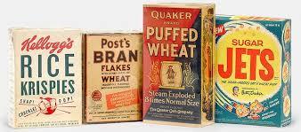 vintage kitchen collectibles vintage kitchen collectibles antique retro cereal boxes