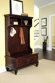 Solid Wood Entryway Storage Bench Solid Wood Entry Bench With Storage Wood Entryway Bench Canada New