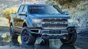 Ford Ranger Truck New - photoshop new 2019 ford ranger raptor at10 3 5 v6 ecoboost 375 hp