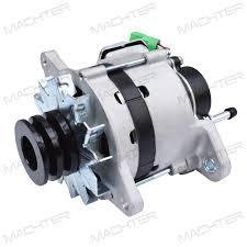 alternator suits toyota hilux hiace 2 4l 2l 2 8l 3l diesel