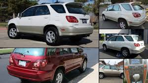 2000 lexus rx300 reviews 2000 lexus rx300 reviews msrp ratings with amazing images