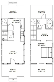 20x20 tiny home pdf floor plan 706 sq ft model 5a floor plans for tiny houses inspirational 20 20 house 20x20h5a 706