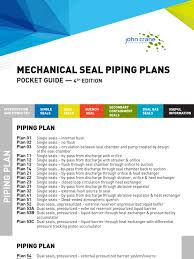 john crane seal piping plan pdf pump valve