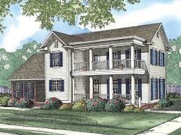 southern plantation house plans middlemarch southern home plan 055d 0435 house plans and more