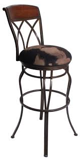 need extra tall bar stools in cowhide we u0027ve got you covered www