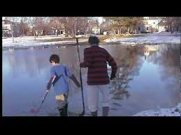 Making Ice Rink In Backyard How To Make A Rilly Simple Ice Rink In Your Own Back Yard Youtube