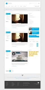 aeolus corporate minimalist wordpress theme