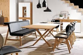 Esszimmer Planung Voglauer Esszimmer V Solid Wildeiche Möbel Letz Ihr Online Shop