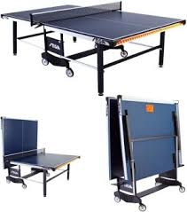 Tiga Ping Pong Table by Table Tennis Game Table T8523 Sts 385 Full Size Table