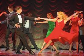 dirty dancing u0027 recalls memories of catskills jewish journal